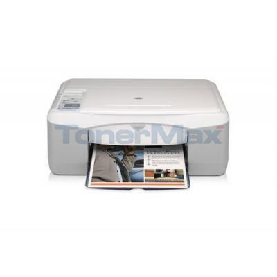 HP Deskjet F340